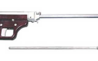 Самодельное ружье