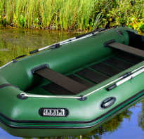 Чем отмыть лодку пвх