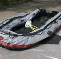 Электронасос для лодки пвх своими руками