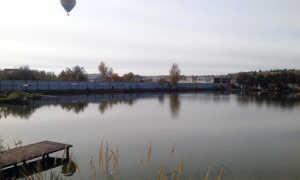 Платная рыбалка в истринском районе