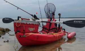 Переделка лодки пвх в риб