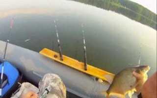 Рыболовная снасть кольцо