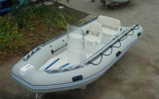 Чем лучше заклеить лодку пвх