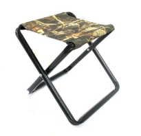 Складной стул для рыбалки своими руками чертежи