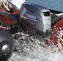 Тюнинг лодочного мотора