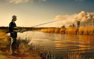 Рыбные места