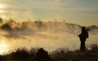 Рыбалка в карелии дикарем куда поехать
