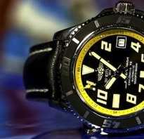 Часы рыбака