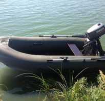 Разрешение на лодку надувную
