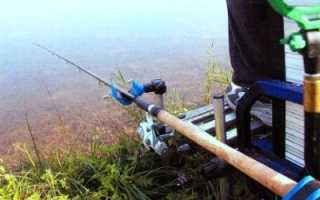Поплавки для матчевой ловли