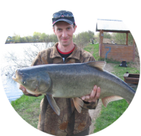 Рыбалка на толстолобика снасти видео