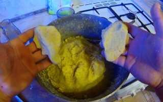 Мастырка на карася приготовление от михалыча
